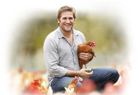 Coles Chicken Con