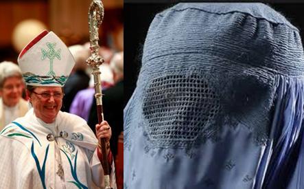 Islamic hate against Christian Australia