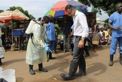 Richard Di Natale more worried about Africans than Australians