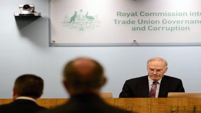 Royal Commission into Union Corruption