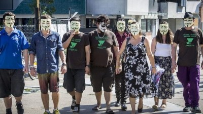 Melbourne Socialist Party
