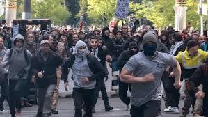 Socialist Alliance incites violence in Melbourne