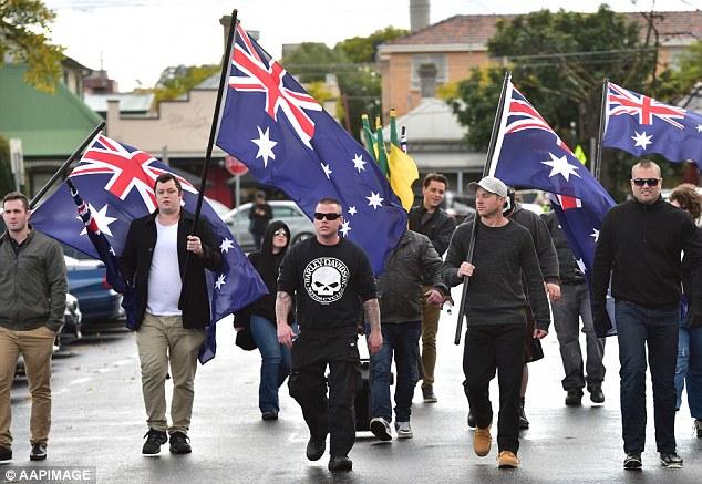 United Patriotic Front