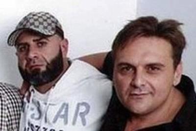 CFMEU Bilal Fatrouni and George Alex
