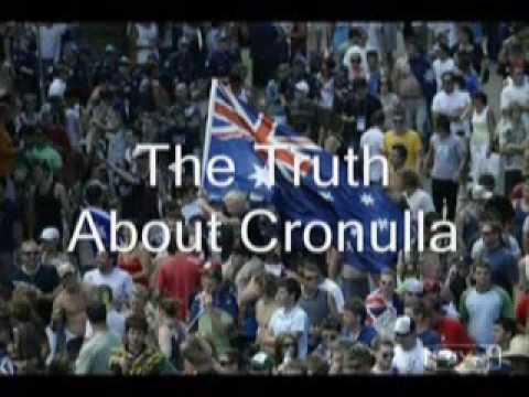 Cronulla Riot Truths