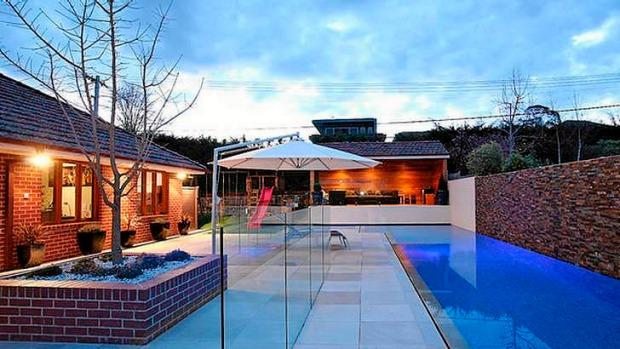 Abbott's $8 Million Lodge Renovation