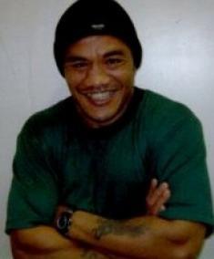 Convicted Murderer Michael Heron