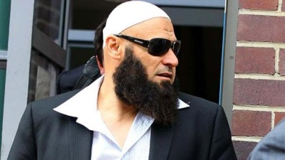 Islamic Loan Wolf Wassim Fayad