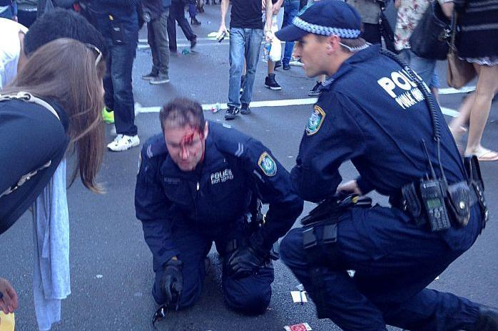 NSW Police not equipped for Islamic Violence