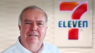 Russ Withers 7-Eleven migration agent