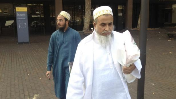 Auburn Sheikh Shabbir Mohammedbhai Vaziri