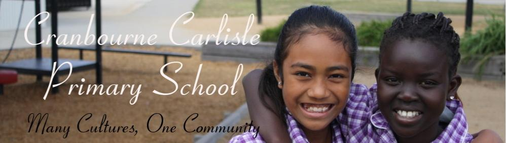 Cranbourne Carlisle Primary School - many cultures except Australian