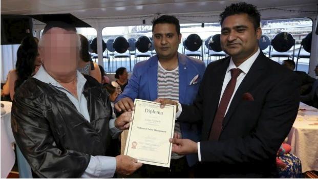 Indian Diploma