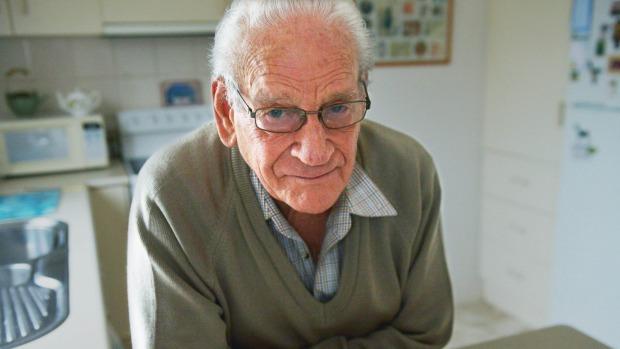 Retirees conned in VET FEE HELP education scheme