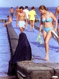 burkabikini