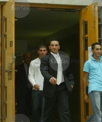 Cronula Rioter Ali Osman convicted