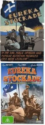 Eureka Stockade 1854