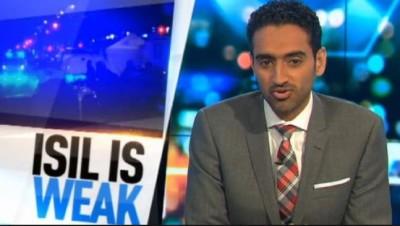 ISIS is weak Waleed Aly