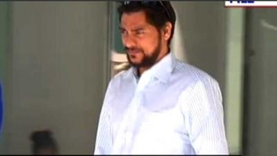 Amrit Singh taxi rapist