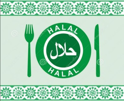 Bendigo halal food