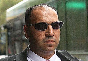 Hassan Nagi taxi rapist