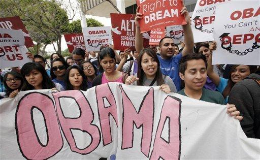 Hispanic Illegals
