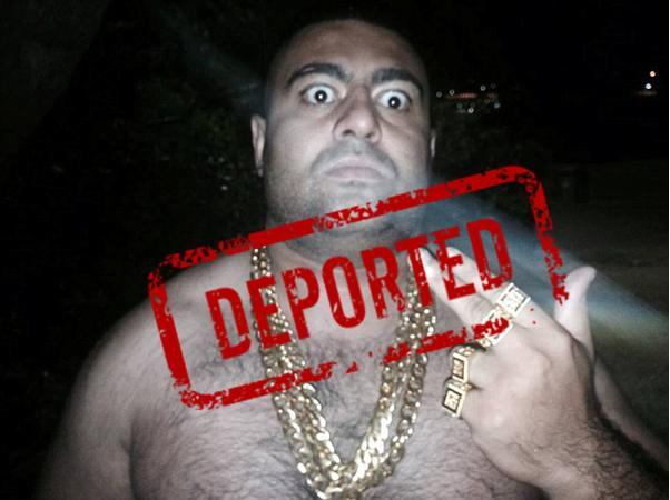 Mohammad Qais Niazy deported from Australia