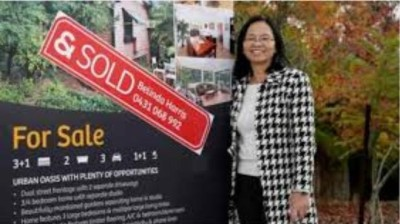 Wealthy Chinese buying Australian property