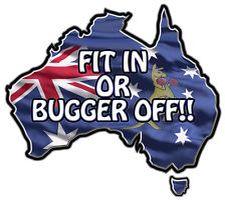 Australia for Australians First
