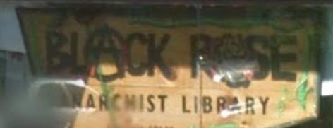 Black Rose Bookshop