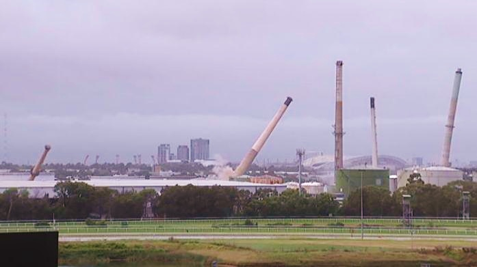 Destruction of Australian Fuel Industry
