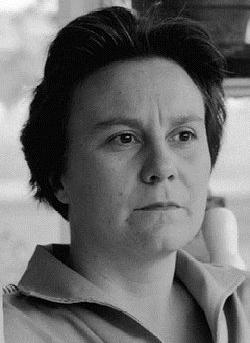 Harper Lee, unqualified for black awards
