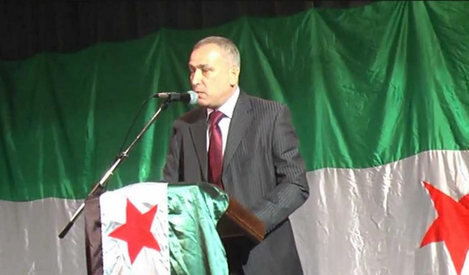 Jamal Rifi, Islamic Activist in Sydney