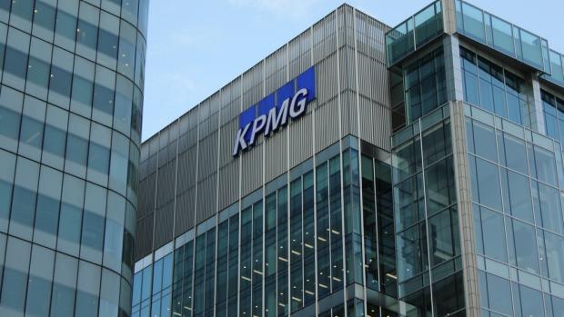 KPMG Shonky Modelling