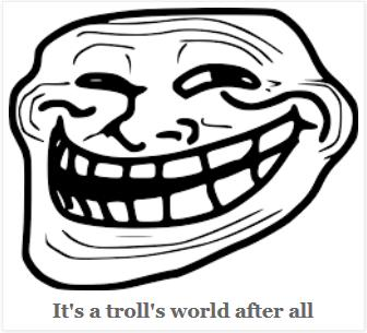 Liberal Party Troll World