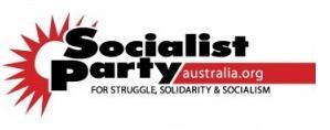 Socialist Party Australia defunct