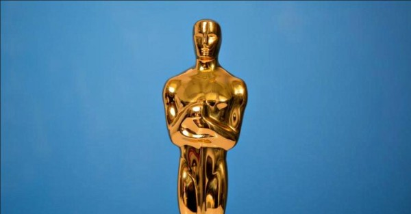 The Oscar Award Statue is American not African