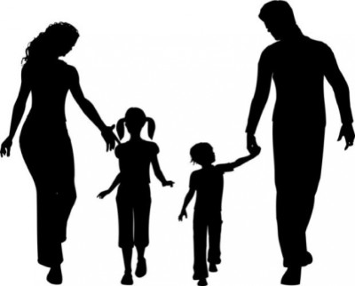 The natural traditional family