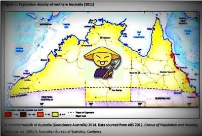 Australia's Northern Zone