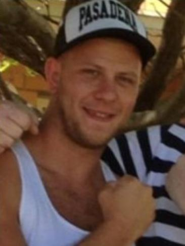 CFMEU Criminal Luke Collier
