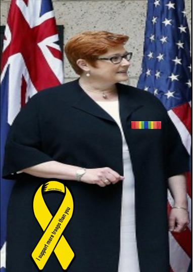 Defence Minister of Australia