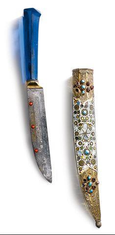 FGM khatna knife