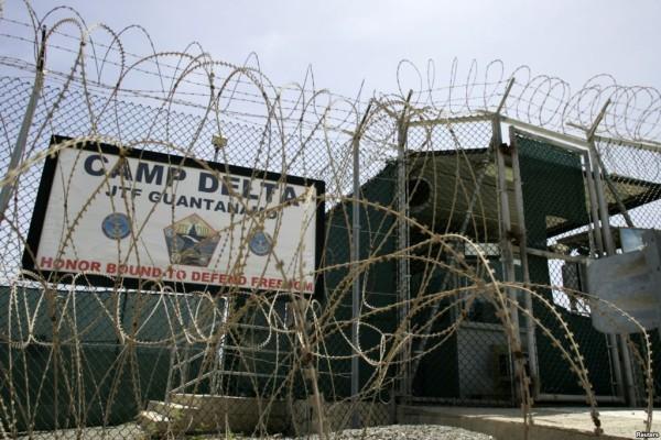 Guantanamo Bay Camp Dalta Prison
