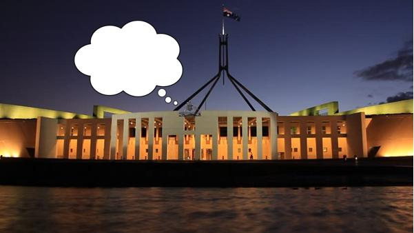 Liberal Party Budget
