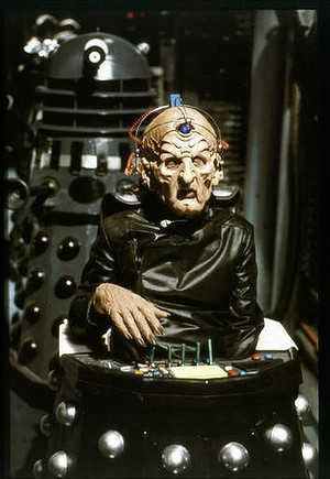 Liberal Party Davros
