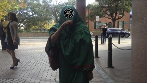 Muslim FGM Evil Mother