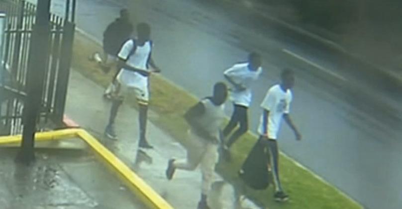 Sudanese Gang Violence in Melbourne