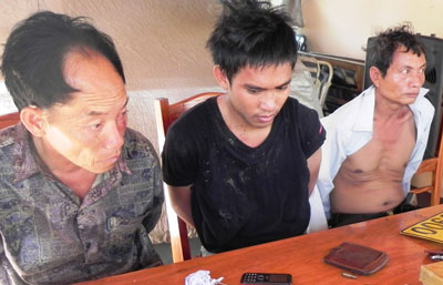 Vietnamese Drug Traffickers