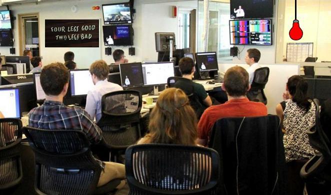 ABC Fairfax Morning Dose