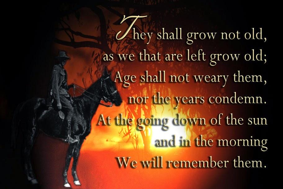 ANZAC Poem